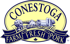 Conestoga Meat Packers logo